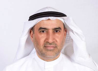 Abdullah Aldubaikhi will take over as CEO at Saudi Arabia's largest shipping company Bahri, effective January 1, 2018 (Photo: Bahri)