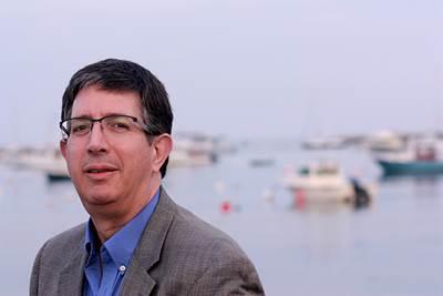 Michael Pentony (Photo: NOAA)