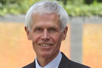 Sir Alan Massey (Photo: MCA)