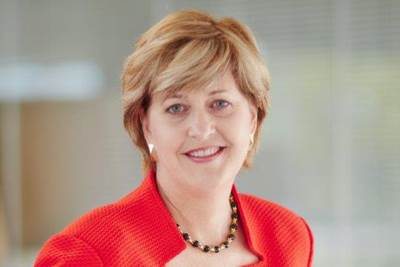 Susan Dio (Photo: BP)