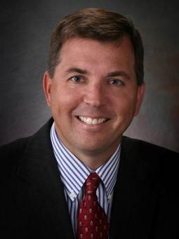 Michael B. Poole (Photo: Canaveral Port Authority)