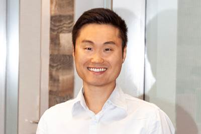 Peter Kim (Photo: Seaspan Shipyards)