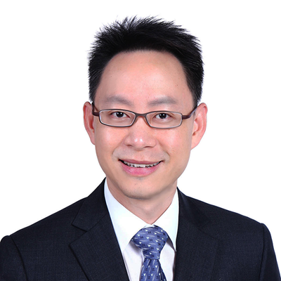Thomas Liew (Photo: Kreuz Subsea)