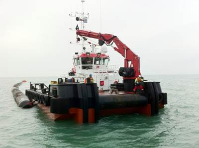 (Photo: Holyhead Towing)