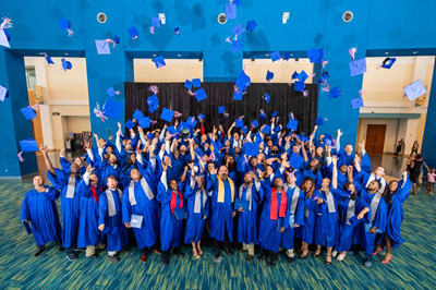 Ingalls Apprentice Graduation 2018 (Photo: HII)