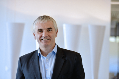 Tor Martin Anfinnsen (Photo: Harald Pettersen / Equinor)