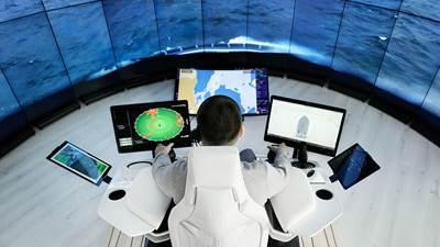 Photo: Maritime UK