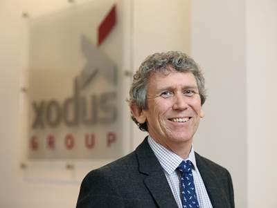 Gavin Bell (Photo: Xodus Group)