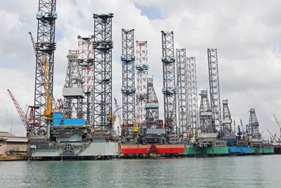 Keppel rig operations (CREDIT: PEMA)