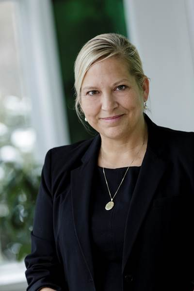Henriette Thygesen has been appointed new Chairman of the Board of Directors of Maersk Supply Service. Image: Maersk Supply Service