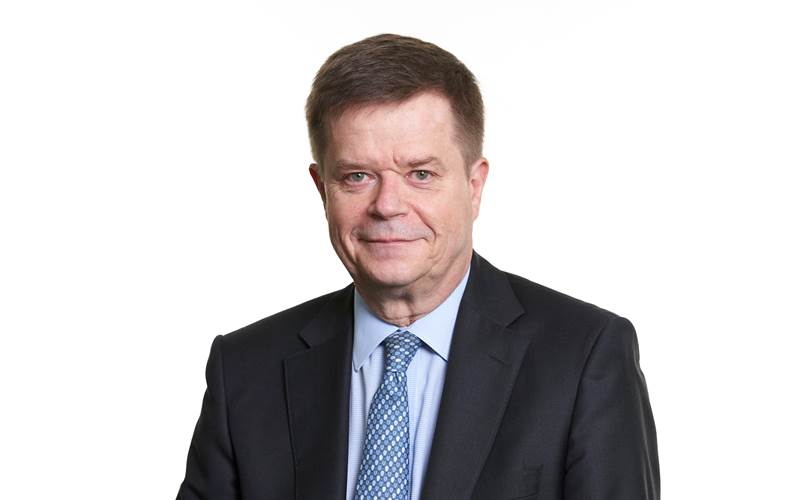Jean Cahuzac will step down from his position as Subsea 7 CEO at the end of 2019. (Photo: Subsea 7)