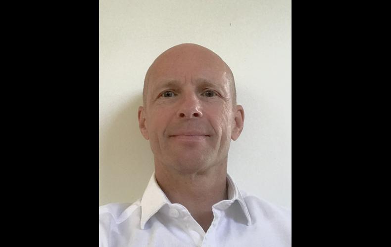 Anders Jorgen Røine (Photo: Pacific Green Technologies)