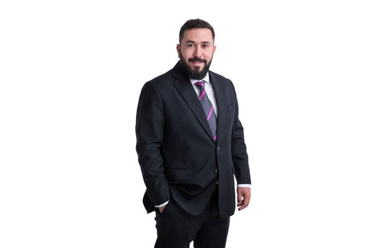 Alexandros Margaritis (Photo: Amoil)