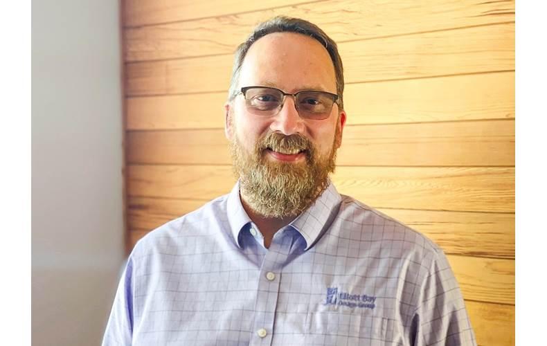 Robert Ekse (Photo: EBDG)