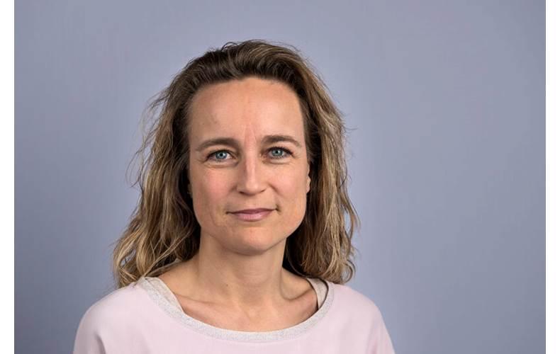 Susanne Jensen (Photo: Maersk Tankers)