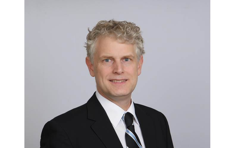 Lars Ljungström (Photo: Volvo Penta)
