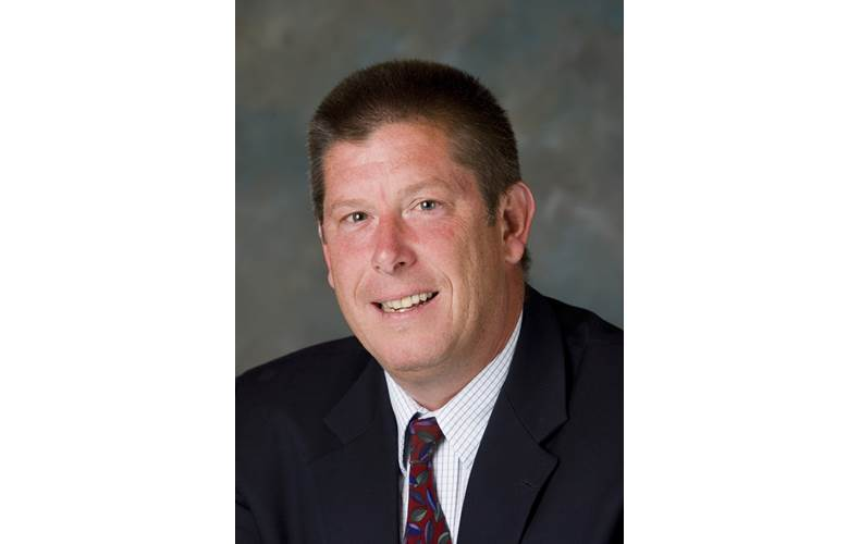 Mark Montgomery (Photo: Ports America)