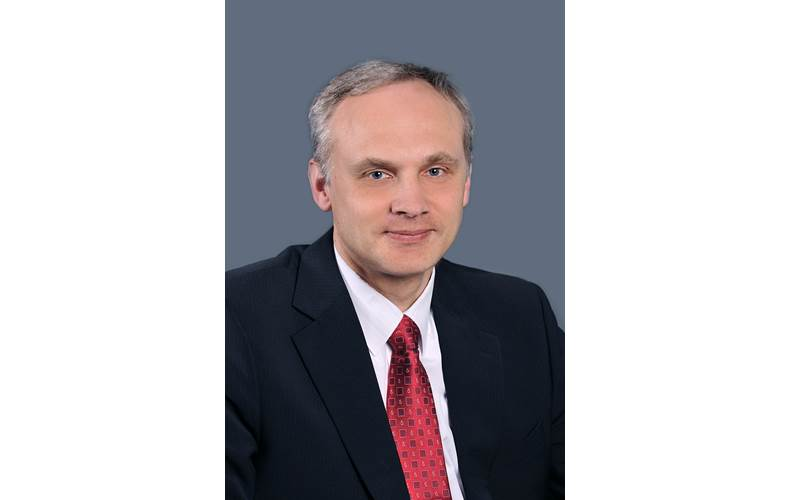 Alexey Khaydukov (Photo: SCF Group)