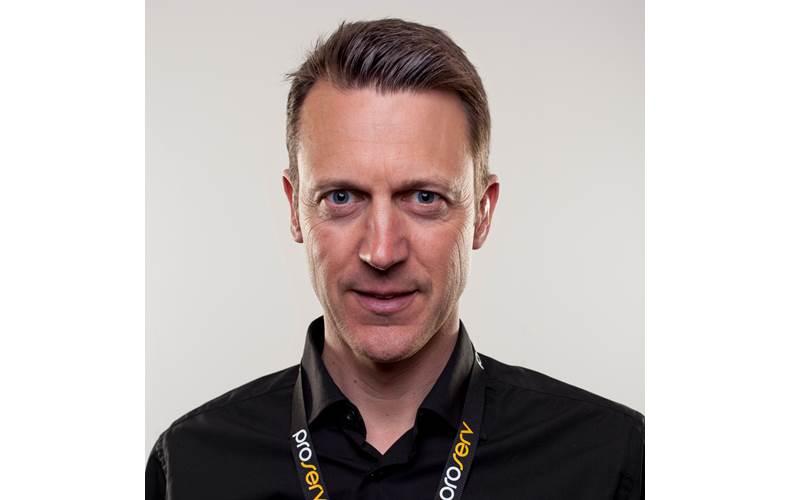 Tore Erntsen (Photo: Proserv)