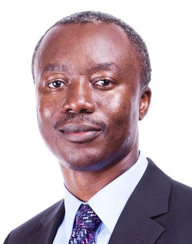 Dr. Michael Ekow MANUEL, Professor, World Maritime University
