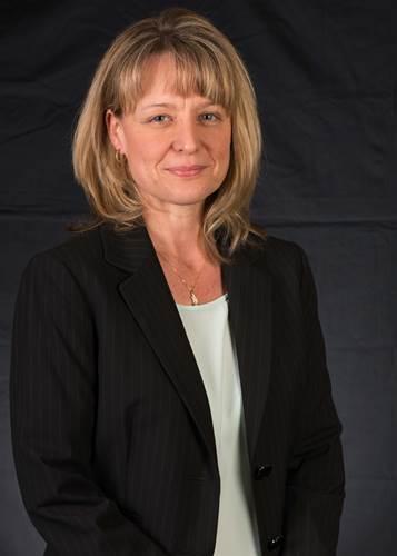 Kari Wilkinson (Photo: HII)