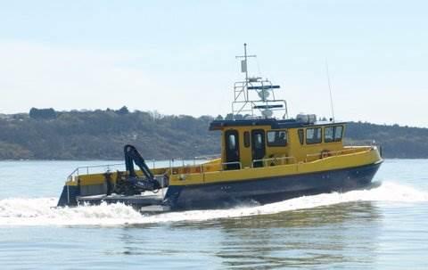 Seacat Explorer (Photo: Seacat Services)
