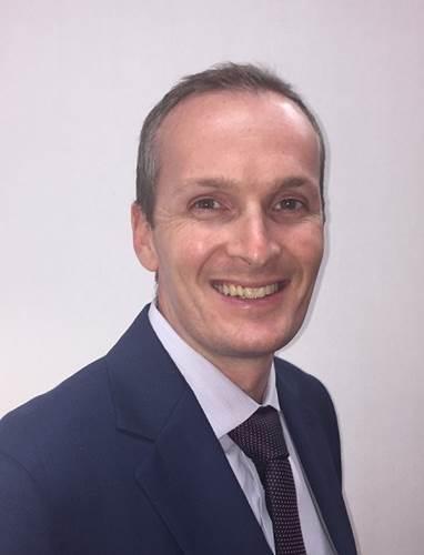 David Townley (Photo: Halcyon Recruitment)