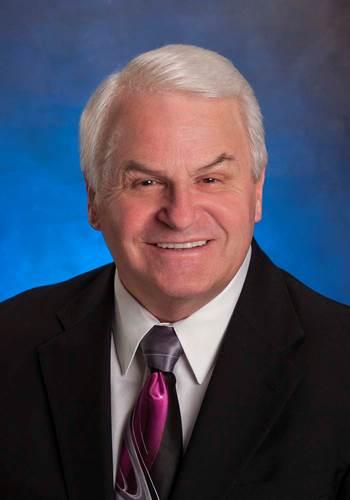John Lyle, Vice President – Operations  (Photo: Seaspan)