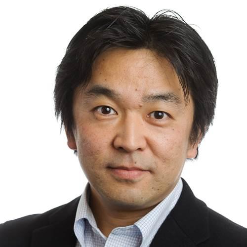 Naoki Mizutani (Photo: NAPA Group)