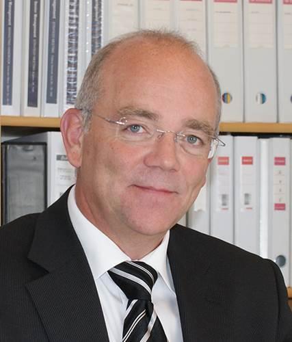 Niels Erik Hedeager (Photo: MacArtney)