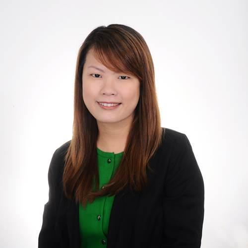Mei Ling Chan (Photo: Global Maritime)