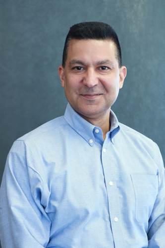 Daniel Vargas (Photo: Crowley)