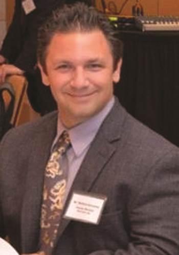 Matthew Bonvento