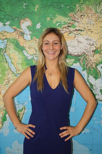 Lindsay Malen-Habib (Photo: Resolve Marine Group)