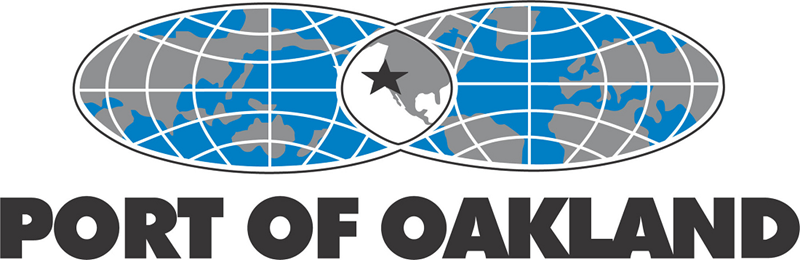 Logo: Port of Oakland