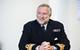 Rear Admiral Tim Lowe CBE (Photo: UK Hydrographic Office)