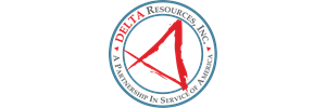 DELTA Resources, Inc. Logo
