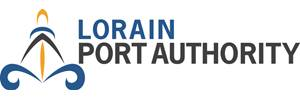 Lorain Port Authority Logo