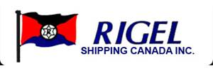 Rigel Shipping Canada Inc Logo