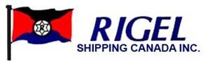Rigel Shipping Canada