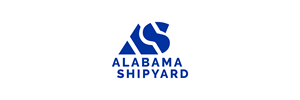 Alabama Shipyard Logo