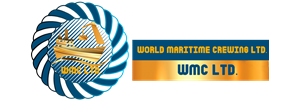 World Maritime Crewing Ltd. Logo