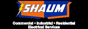 Shaum Electric Logo