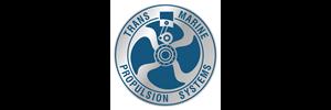 Trans Marine Propulsion Systems Logo